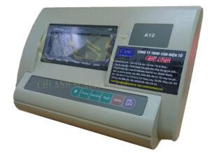 Đầu cân XK3190-A12