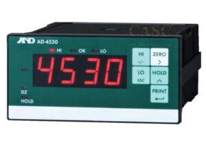 Indicator AD4530 sản xuất tại Hàn Quốc