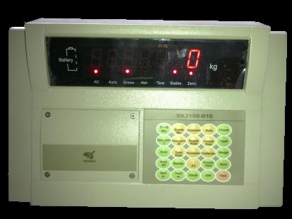 Đầu cân XK3190-D10 Yaohua