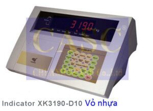 Indicator XK3190-D10