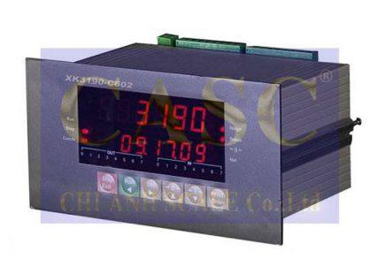 indicator-xk3190-c602