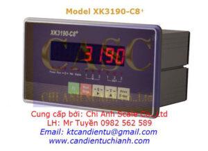 Indicator XK3190-C8+