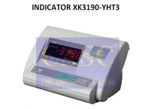 Indicator XK3190-YHT3