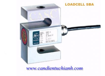 loadcell-sba