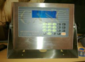Indicator D2002E keli