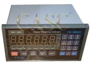 Đầu cân FS-8000C