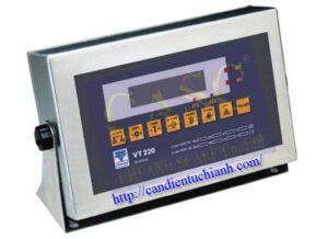 Đầu cân điện tử VT200
