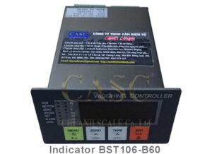 Đầu cân điện tử BST106-B60-C