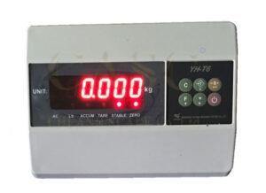 Đầu cân XK3190-YH-T6