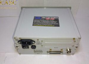 Đầu hiển thị cân ô tô điện tử Model FS-8000
