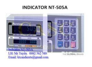 Indicator NT-505A