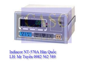 Indicator NT-570A