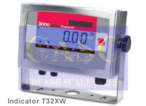Indicator T32XW Ohaus