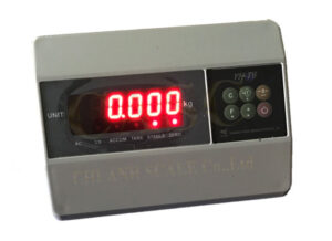 Indicator XK3190-YH-T6