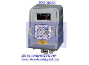 Đầu cân EXP-2000A