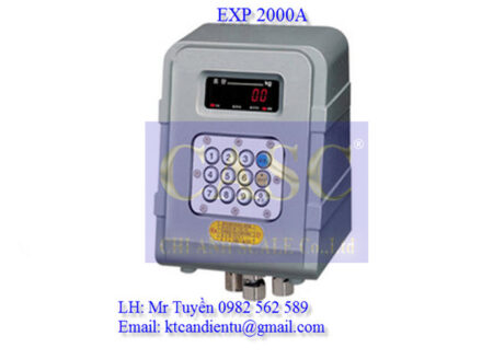 indicator-exp-2000a