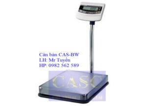 Cân bàn điện tử CAS