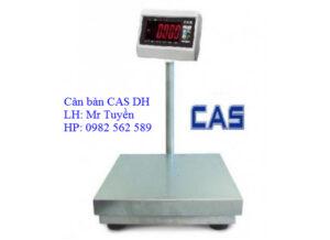 Cân bàn điênj tử HD CAS