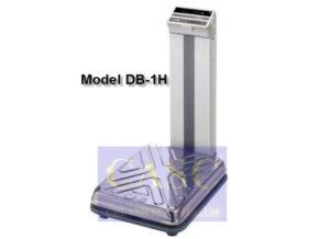 Cân bàn điện tử DB-1H