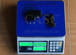 Cân đếm điện tử Model JSC-TSC