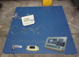 Cân sàn điện tử FS-A12
