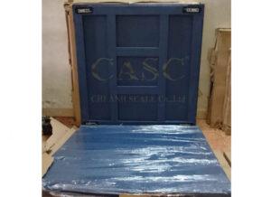 Cân sàn điện tử FS-A12 5 tấn