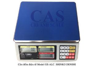 cân đếm điện tử Model ALC-6