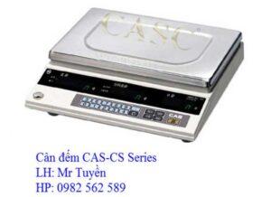 Cân đếm điện tử Model CS