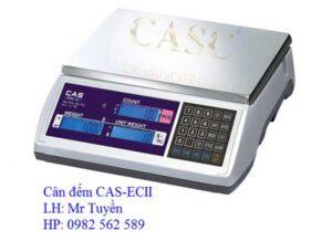 Cân điện tử đếm Mode EC-II